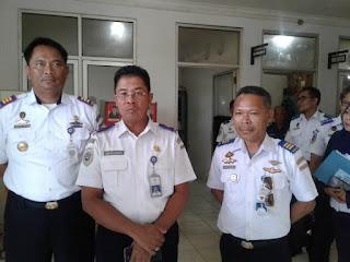 Maret, Bekas KSOP Kalibaru Jadi Wilker Kantor Kesyahbandaran Tanjung Priok