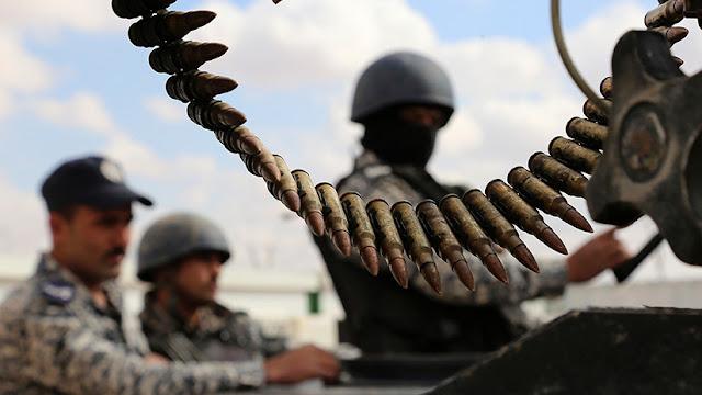 """ONU: """"En el campamento sirio de Rukban hay terroristas que se hacen pasar por refugiados"""""""