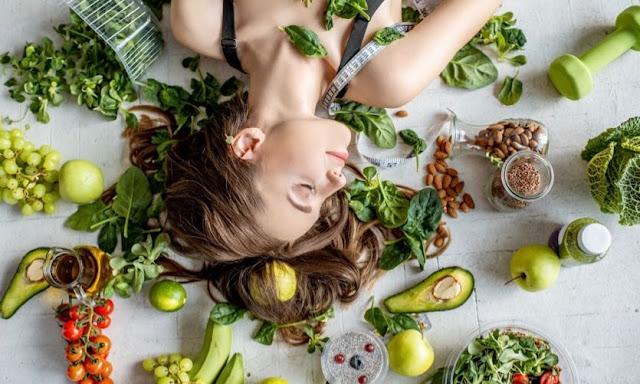 Comment une bonne nutrition peut être la clé d'une peau saine?