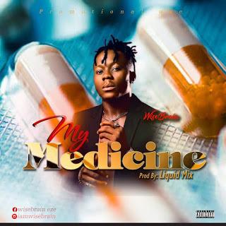WiseBrain - My Medicine