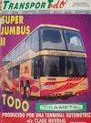 Recuerdos: Cametal Super Jumbus II 8x2, un bus único que circuló en Argentina