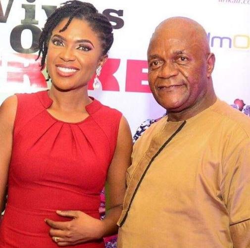 omoni oboli father dead