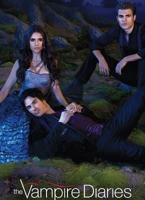 The Vampire Diaries Temporada 3