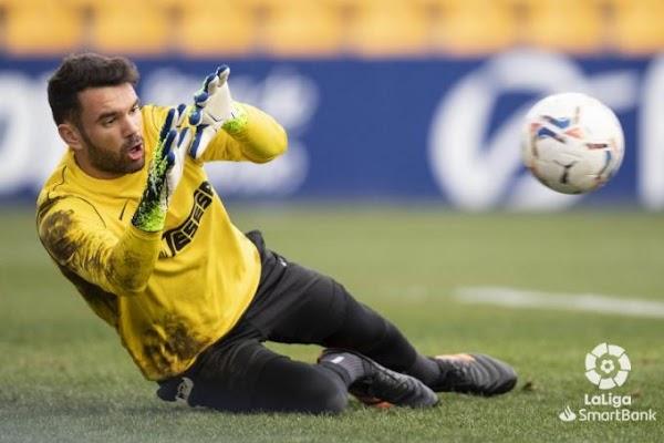 Málaga, tres cambios en el once ante el Sabadell