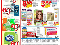 Jean Coutu Flyer valid May 24 - 30, 2019