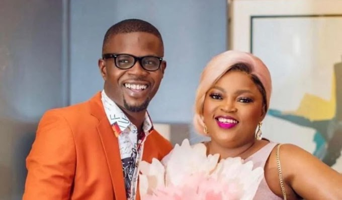 Police arrest Nollywood actress Funke Akindele over house party despite Lagos Lockdown