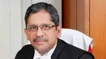 Justice N.V. Ramna will be the 48th Chief Justice of India