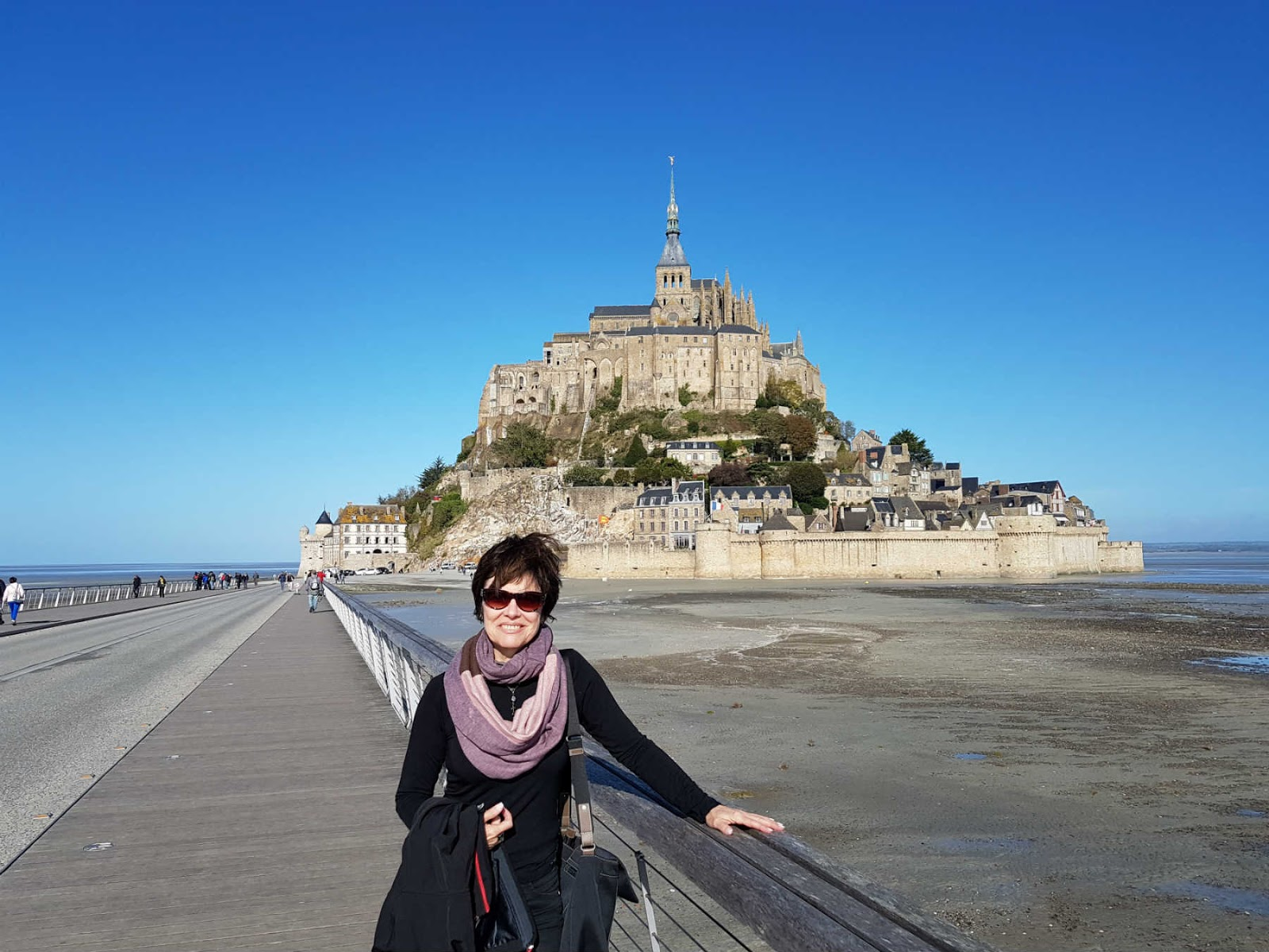 Mont St. Michel : como visitar e onde ficar.