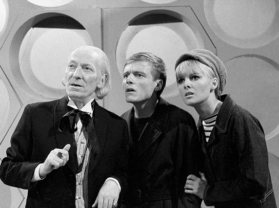 doctor who 1963 episoden liste
