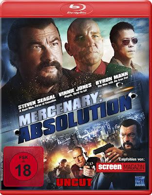 Mercenary Absolution (2015) UNCUT Dual Audio [Hindi – Eng] 720p | 480p BluRay ESub x264 900Mb | 300Mb