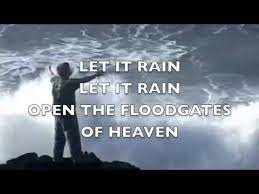 Michael W. Smith Let It Rain
