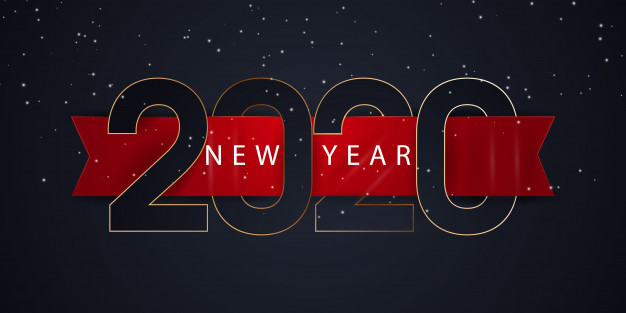 Happy New Year 2020 Images Wallpapers 5