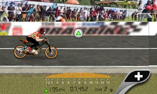 Drag Racing Mod motor Indonesia Apk Mod V2 Terbaru