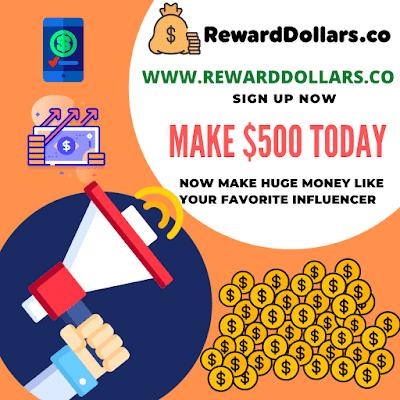 RewardDollars