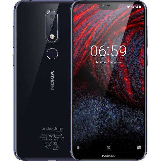 سعر جوال Nokia 6.1 Plus فى احدث عروض مكتبة جرير للجوالات