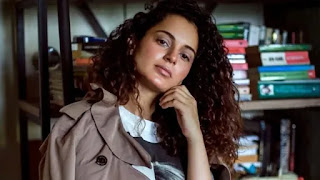 kangana ranaut supporting ronnie screwvala's online classes