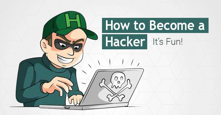 Learn-hacking