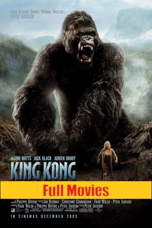 King kong full movie, King kong full movie in Hindi dubbed download