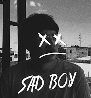 Sad Boy Artinya