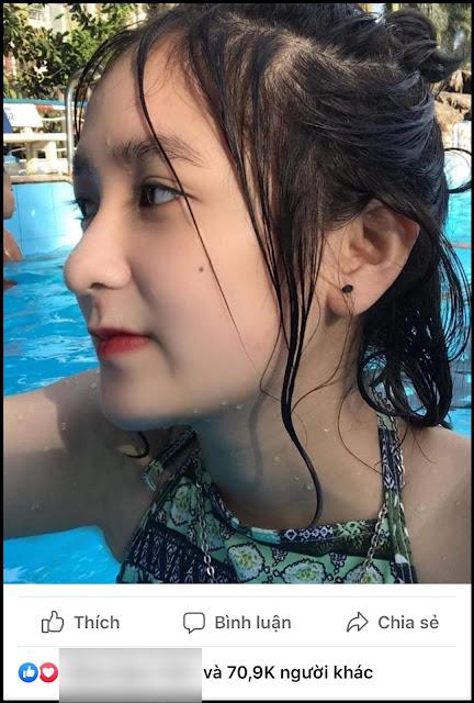 Đặng Khánh Linh Hải Dương 2k4