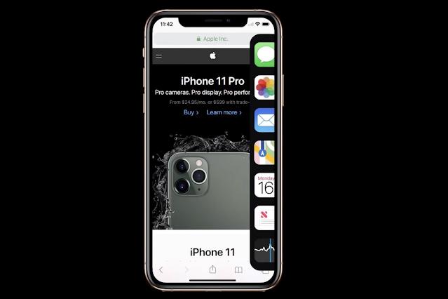 Pengalaman Penggunaan iOS 14 Versi Netizen