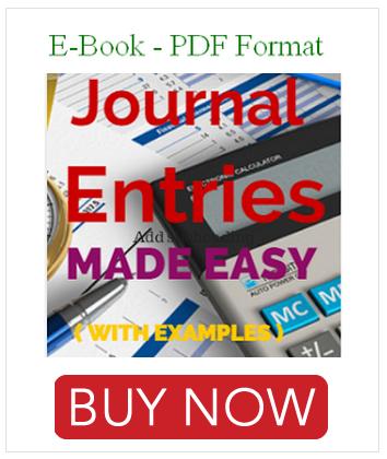 Journal Entries Pdf