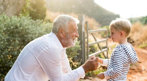 Facebookgroep 'christelijk opvoeden voor grootouders'
