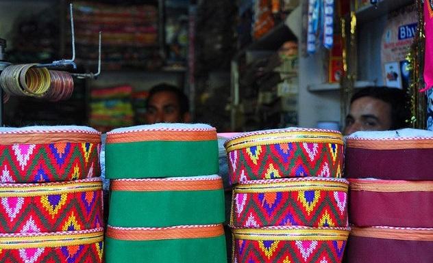Types of Himachali Topi/ Pahadi Topi