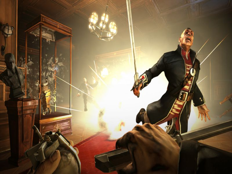 Download Dishonored Free Full Game For PC