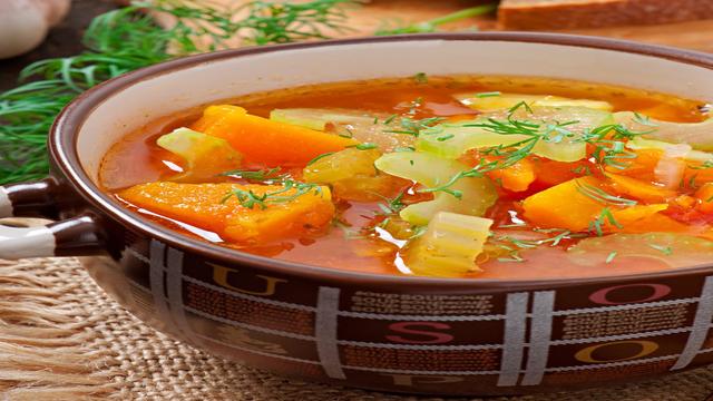 spring soup ideas