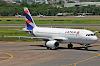 História do Airbus A320