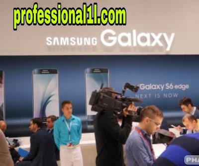 تقدم Samsung خدمات تعقيم غريبة للهواتف لمحاربة فيروس كرونا