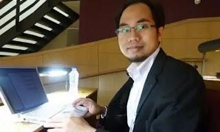 Khoirul Anwar penemuan teknologi 5G dan 6G