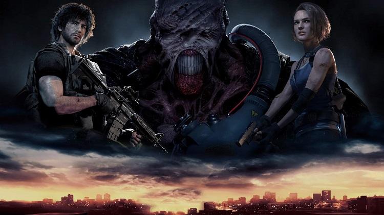 Resident Evil 3 Remake | Não há local seguro contra o Nemesis?