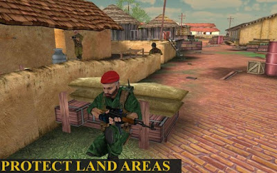 1965 War : Indo-Pak Clash Alert v1.0.13 Apk + OBB Data Latest Version Screenshot 4