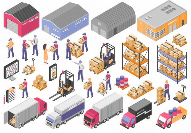 Tips for the Overworked Supply Chain Management Professional