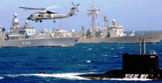 Ο ανεκδιήγητος Πάγκαλος, αντί να κρύβεται, έχει το θράσος να μειώνει το Πολεμικό μας Ναυτικό διαρκώς.