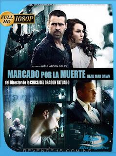 Marcado por la muerte (2013)HD [1080p] Latino [GoogleDrive] SilvestreHD