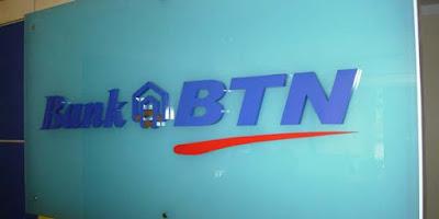 fundamental saham BBTN