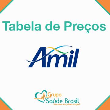 Rede Credenciada dos planos de saúde Amil Empresarial no DF