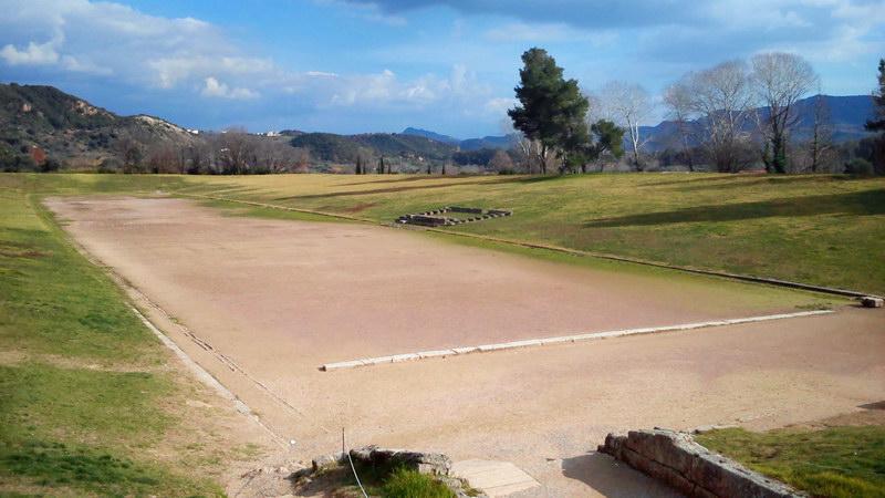 Θρυλικοί Δρομείς των Αρχαίων Ολυμπιακών Αγώνων