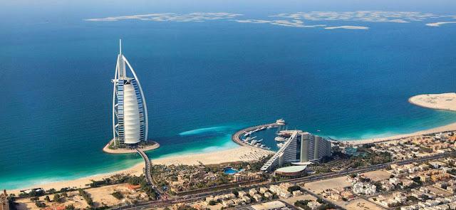 EMIRATOS ÁRABES: 10 recomendaciones antes de ir de vacaciones a Dubai. TURISMO.