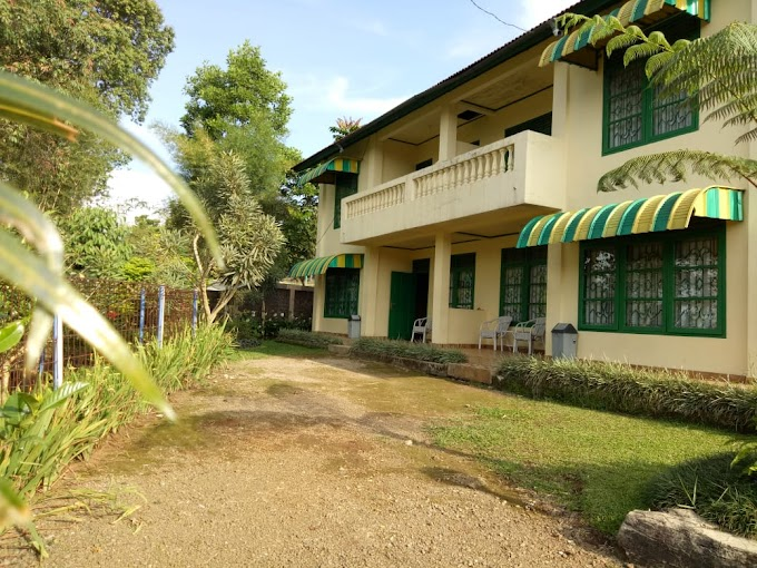 Villa Ananda Bata 2