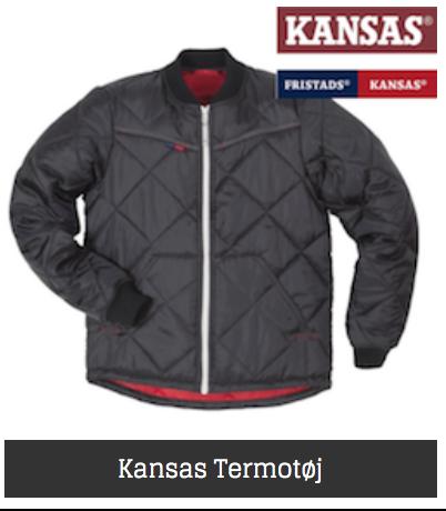 Kansas termotøj