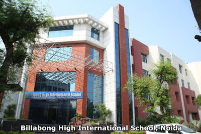 Billabong High International School, Noida