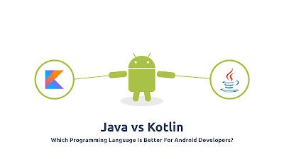 Android Studio - Java vs Kotlin