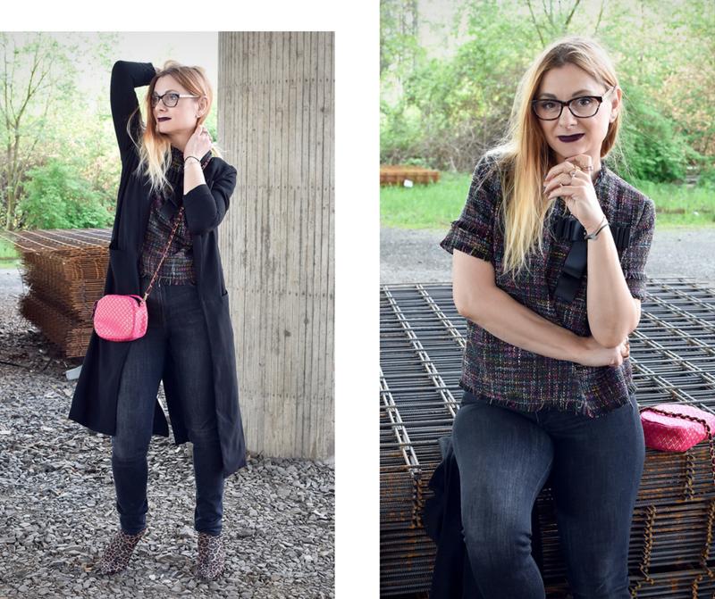Modeblog für Frauen über 40, Styling Tipps für Ü40 Frauen