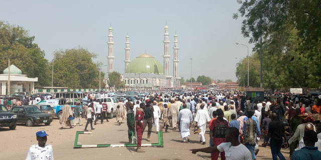 Boko Haram: Why we celebrated Sallah for first time in five years – Shehu of Bama, El-Kanemi