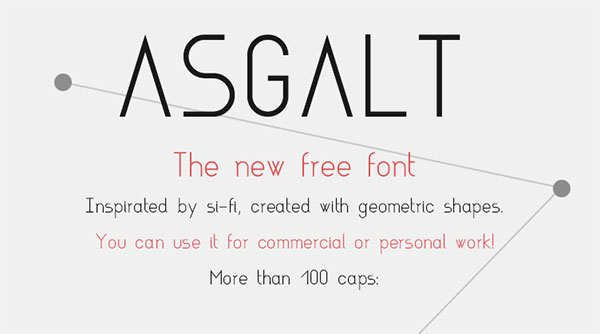 Best Free Fonts of 2016