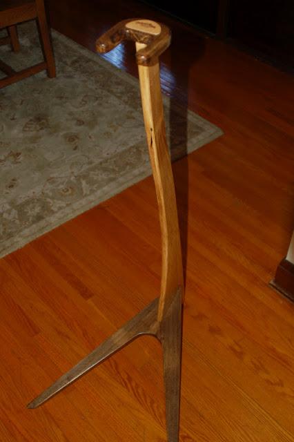 garbage can shed plan make wooden guitar stand wooden plans. Black Bedroom Furniture Sets. Home Design Ideas